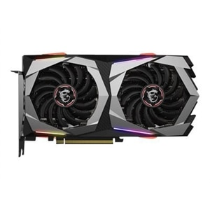 MSI RTX 2060 GAMING Z 6G - graphics card - GF RTX 2060 - 6 GB - black, gunmetal gray