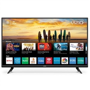 VIZIO 40 Inch 4K UHD HDR Smart TV - V405-G9