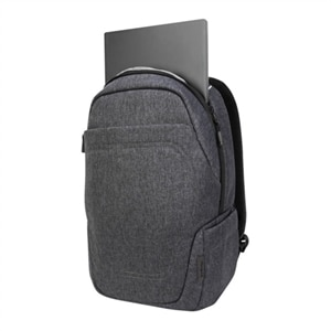 Targus Groove X2 Compact - Laptop carrying backpack - 15-inch - charcoal