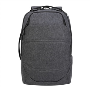 Targus Groove X2 Max - Laptop carrying backpack - 15-inch - charcoal