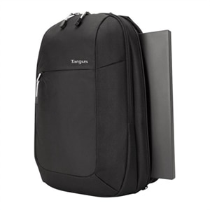 "Targus Intellect Essentials - Notebook carrying backpack - 15.6"" - black"