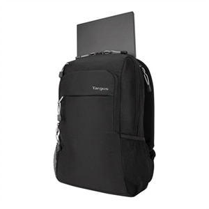 Targus Intellect Advanced - Laptop carrying backpack - 16-inch - black