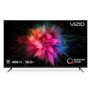 Vizio 55 Inch LED 4K UHD HDR  Smart TV - M557-G0