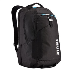 "Thule Crossover TCBP-417 Notebook Carrying Backpack 15"" - Black"