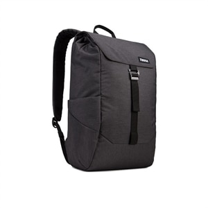 "Thule Lithos TLBP-113 Notebook Carrying Backpack 14"" - 15"" - Black"