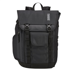 "Thule Subterra Daypack Notebook Carrying Backpack 15"" -Dark Shadow"