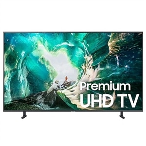 "Samsung 75"" LED RU8000 Series 4K Ultra HD HDR Smart TV UN75RU8000FXZA 2019"