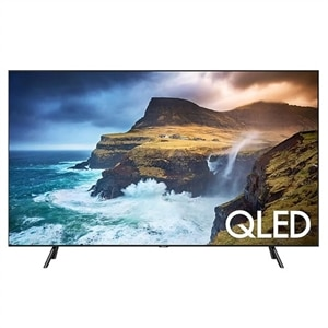 "Samsung 75""  QLED Q70 Series 4K Ultra HD HDR Smart TV QN75Q70RAFXZA 2019"