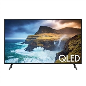 Samsung 82 inch QLED 4K Ultra HD HDR Smart TV QN82Q70RAFXZA
