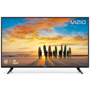 Vizio 43 Inch 4K LED HDR Smart TV - V435-G0