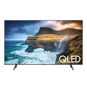 "Samsung 65""  QLED Q70 Series 4K Ultra HD HDR Smart TV QN65Q70RAFXZA 2019"