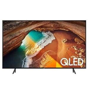 Samsung 49 Inch QLED 4K Ultra HD HDR Smart TV - QN49Q60RAFXZA