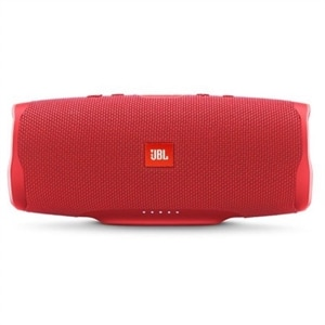 JBL Charge 4 Portable Bluetooth speaker - Fiesta Red | Dell USA