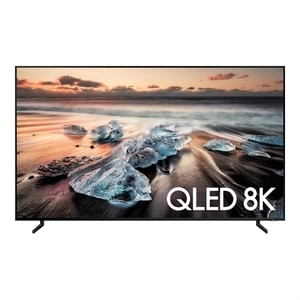 Samsung 82 Inch Ultimate 8K Dimming QLED Smart TV - QN82Q900RBF HDTV