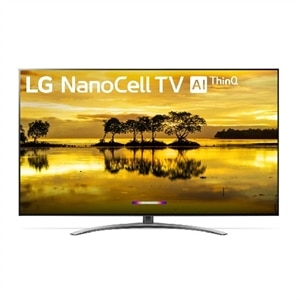 "LG 55"" LED NanoCell 9 Series 4K Ultra HD HDR Smart TV 55SM9000PUA 2019"