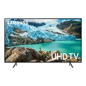 Samsung 50 Inch 4K LED UHD dimming Smart TV - UN50RU7100F UHD TV