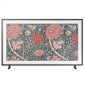 Samsung 49 Inch The Frame 4K QLED Supreme UHD dimming Smart TV - QN49LS03RAF UHD TV