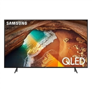 "Samsung 55"" QLED Q60 Series 4K Ultra HD HDR Smart TV QN55Q60RAFXZA 2019"