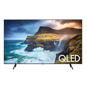 "Samsung 55""  QLED Q70 Series 4K Ultra HD HDR Smart TV QN55Q70RAFXZA 2019"