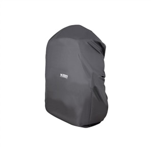 Urban Factory  HEAVEE TRAVELER BACKPACK 17.3IN WITH RAIN COVER