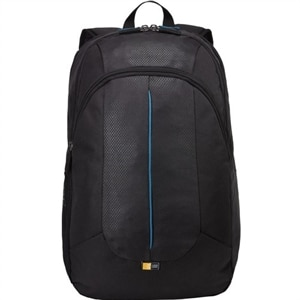"Case Logic Prevailer - Notebook carrying backpack - 17.3"" - black, midnight"