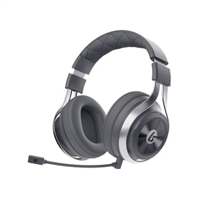 LucidSound LS31 - Headset - full size - 2.4 GHz - wireless - 3.5 mm jack