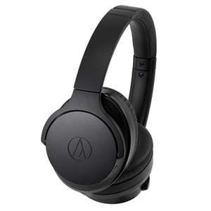 Audio Technica QuietPoint® Wireless Active Noise-Cancelling Headphones