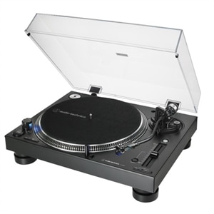 Audio-Technica AT-LP140XP - Turntable - black