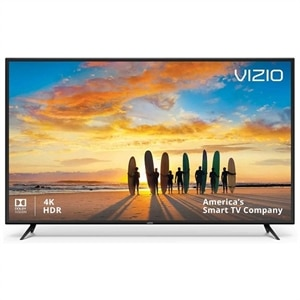 VIZIO 60 Inch 4K HDR Smart TV - V605-G3