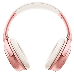 Bose® QuietComfort® 35 wireless headphones II - Rose Gold