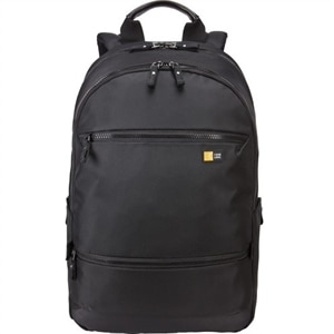 Case Logic Bryker - Laptop carrying backpack - 15-inch - 16-inch - black