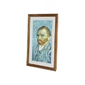 "Meural Canvas Winslow - Digital photo frame Cortex-A17 - RAM 2 GB - flash 8 GB - 27"" - 1920 x 1080"