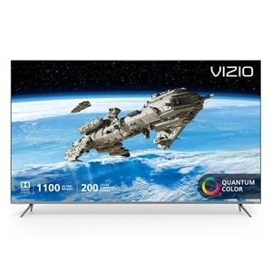 VIZIO 65 Inch LED 4K UHD HDR Smart TV - P659-G1