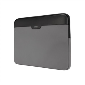Targus Newport - Laptop sleeve - 11-inch - 12-inch - Gray