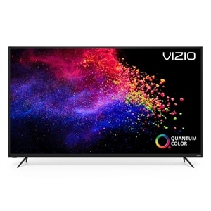 Vizio TV 65 Inch LED 4K Ultra HD HDR Smart TV M SeriesQuantum M658-G1 2019