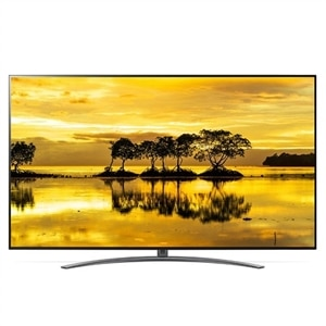 LG 86 Inch LED 4K UHD HDR Smart Nanocell TV w/ AI ThinQ® - 86SM9070PUA