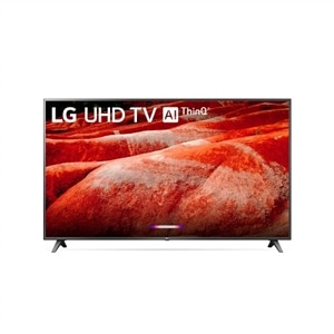 "LG 82"" LED UM8070PUA Series 4K Ultra HD HDR Smart TV 82UM8070PUA 2019"