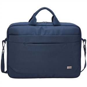 "Case Logic Advantage Notebook Carrying Case 15.6"" - Dark Blue"