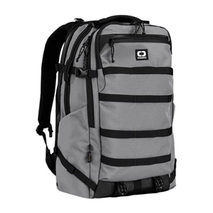 OGIO ALPHA Convoy 525 - Laptop carrying backpack - 15-inch - Charcoal