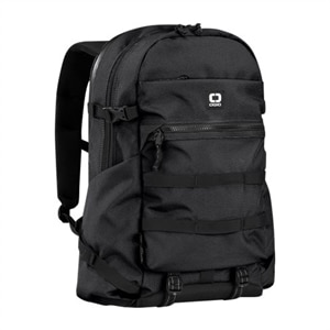 OGIO ALPHA Convoy 320 - Laptop carrying backpack - 15-inch - Black