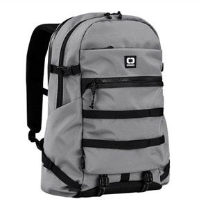 OGIO ALPHA Convoy 320 - Laptop carrying backpack - 15-inch - charcoal