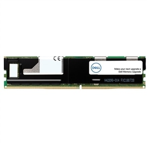 Dell Memory Upgrade - 128GB - 2666MHz Intel Opt DC Persistent Memory (Cascade Lake only)