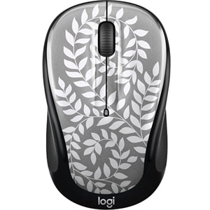 Logitech M325c Color Collection Mouse 2.4 GHz - Himalayan Fern