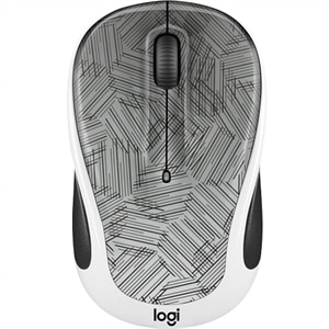 Logitech M325c Color Collection Mouse 2.4 GHz - Urban Gray