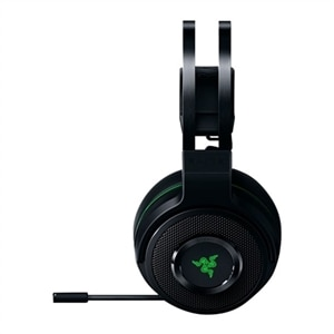 Razer Thresher - For Xbox One - headset - full size - wireless - noise isolating