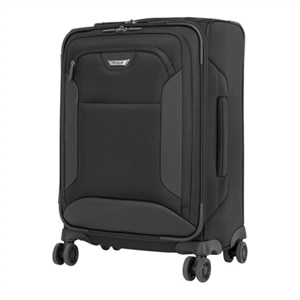 "Targus Corporate Traveler Roller - Notebook carrying case - 15.6"" - 16"" - Black"