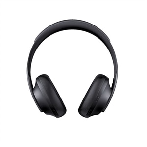 Bose Noise Cancelling Headphones 700 - Triple Black