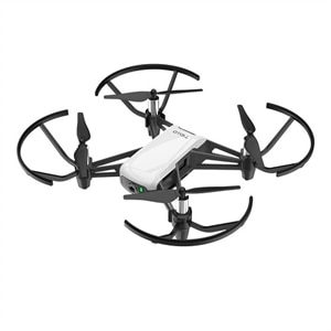 Ryze Tello - Drone - Bluetooth, Wi-Fi - black, white