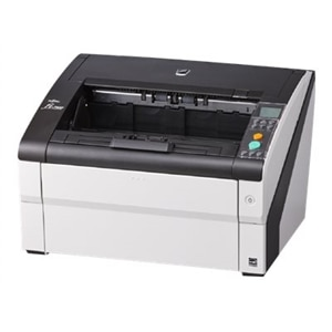 Fujitsu fi-7900 - Document scanner - Duplex - 12 in x 17 in - 600 dpi x 600 dpi - up to 140 ppm (mono) / up to 140 ppm (color) - ADF (500 sheets) - up to 120000 scans per day - USB 2.0 - TAA Compliant