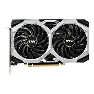 MSI GeForce GTX 1660 VENTUS XS 6G OC Graphics Card No SLI PCI-E x16 VR Ready
